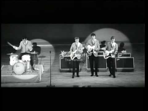 The Ventures Live 65' Penetration.mp4