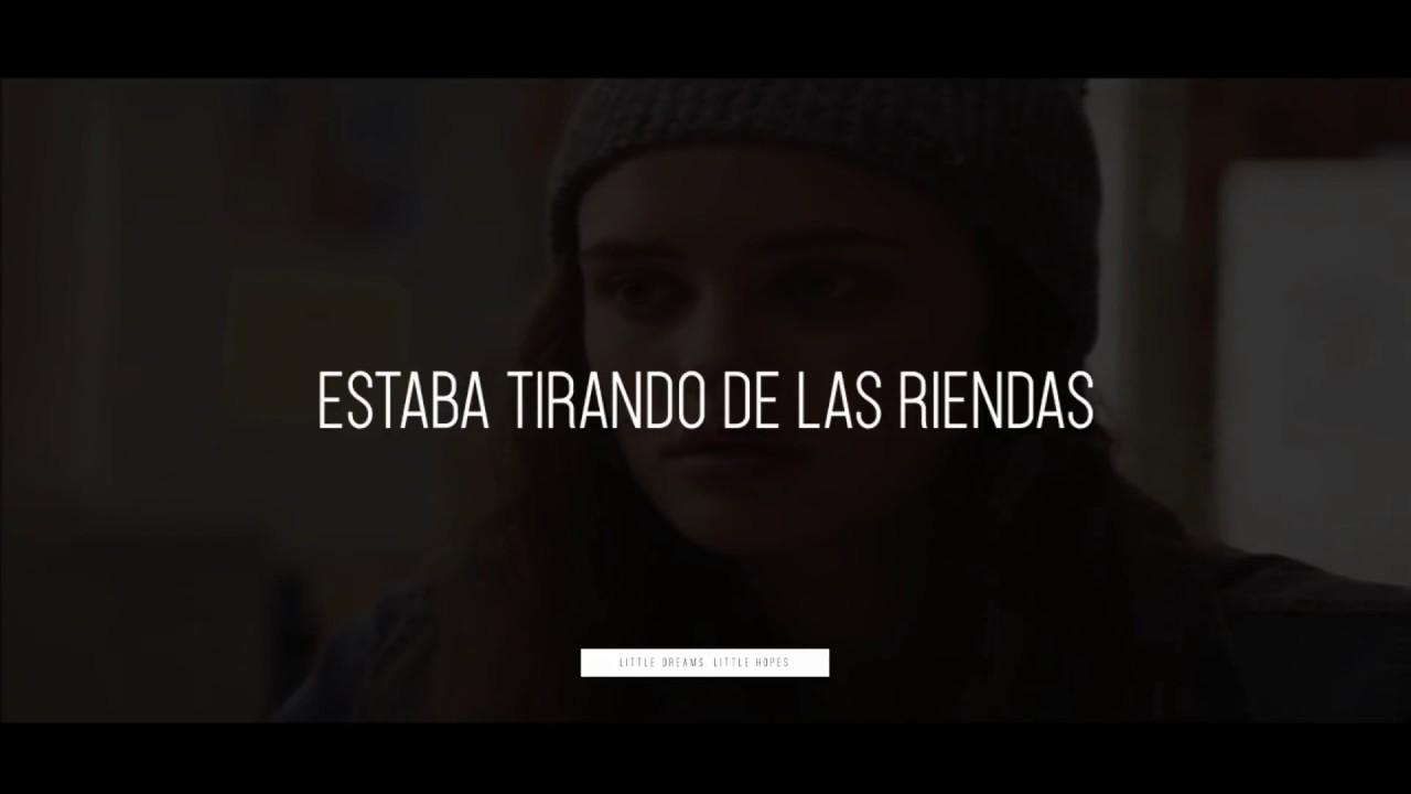 Start Again | OneRepublic Ft. Logic | Letra En Español | HD | 13 Reasons Why  2