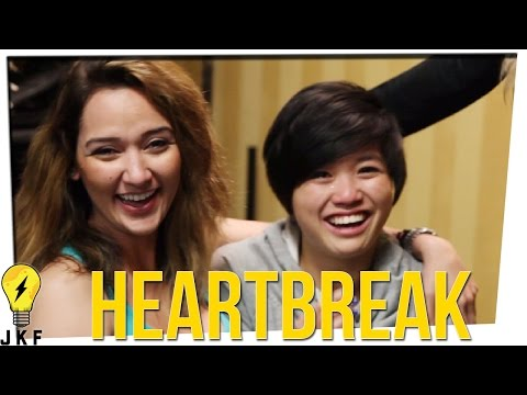 Hangin' With JK: Heartbreak