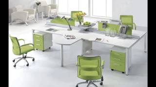 Office Furniture And Workstation
