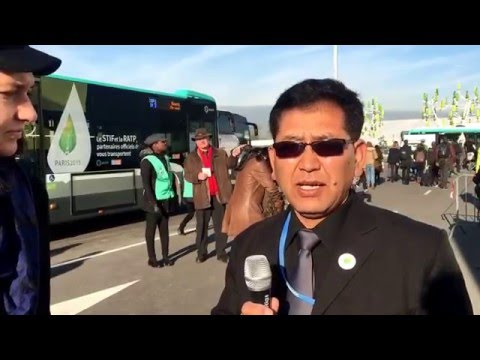 INTERVIEW - Jigmet Takpa - Ladakh Renewable Energy Development Agency
