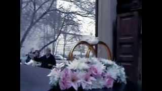 Свадьба. Тюмень. Декабрь 2008