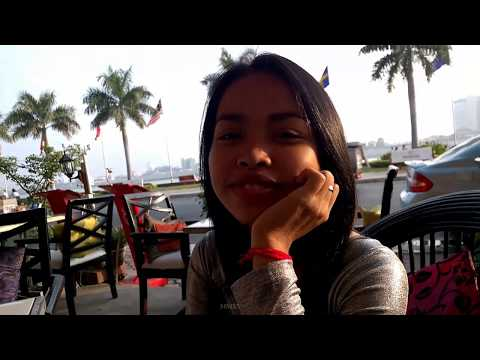 "Phnom Penh ""Breakfast By The Tonle Sap River"" Cambodia (MT) MMXV"