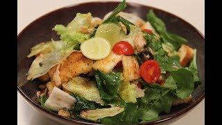 Tuna Salad | Salad Recipes | Sanjeev Kapoor Khazana