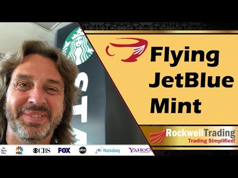 Coffee with Markus Season 2 Episode 12  Flying JetBlue Mint Class