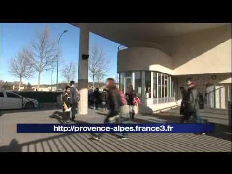 Collégienne agressée à Vinon-sur-Verdon