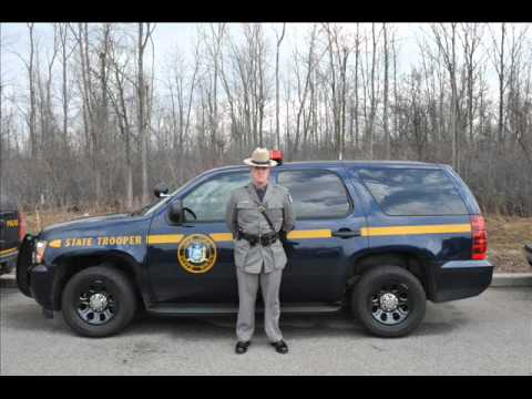 how to become a nys trooper