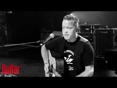 Jason Isbell: My Life In Five Riffs