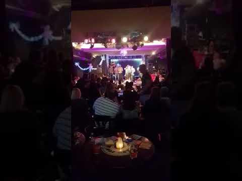 Helena party 5 16. 12. 2017
