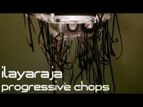 Mella Mella Ennai Thottu - Ilayaraja Remix (Smooth as Silk - Sinjected)