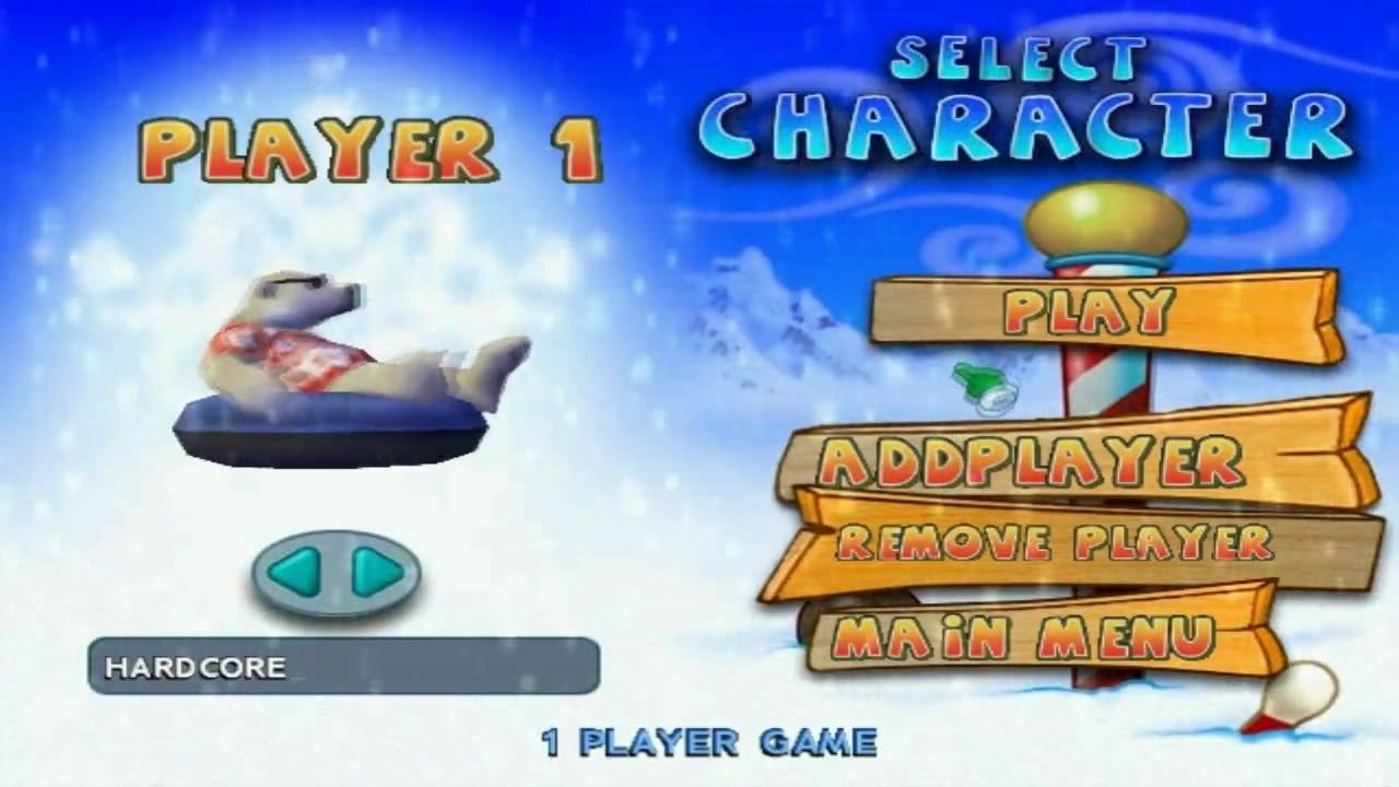 Similar games