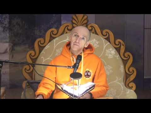 Шримад Бхагаватам 4.26.18 - Кришнананда прабху