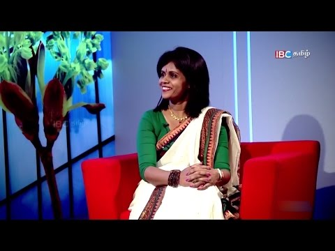 Indraiya virunthinar | Geetha Rajanayagam | 13.06.16 | IBC Tamil TV
