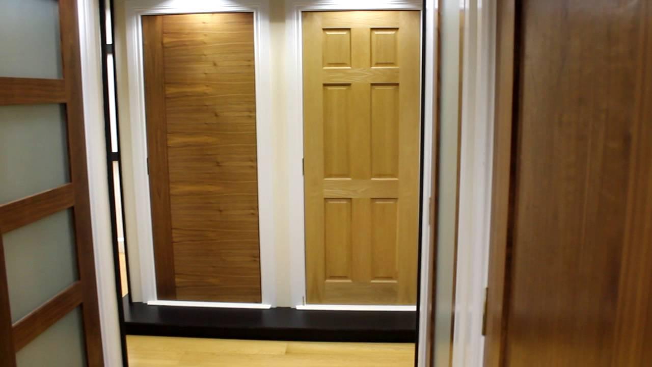 My Floors And Doorsu0027 Showroom & My Floors And Doorsu0027 Showroom - YouTube pezcame.com