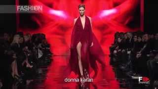 """NIGHTWEAR"" Fall Winter 2014-15 Paris London NY prey a porter selection by Fashion Channel"