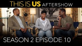 This Is Us - Aftershow: Season 2 Episode 10 (Digital Exclusive - Presented by Chevrolet)
