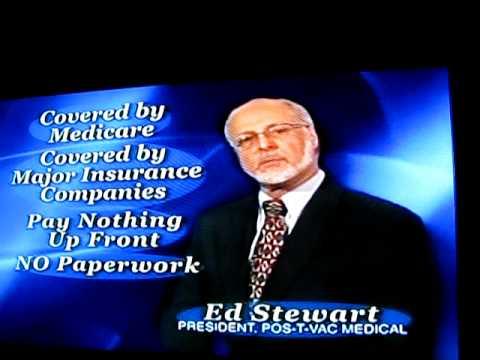 Insurance commercial penis