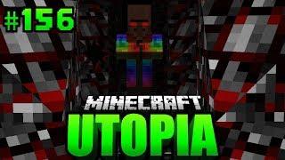 Das ENDE ist NAH?! - Minecraft Utopia #156 [Deutsch/HD]