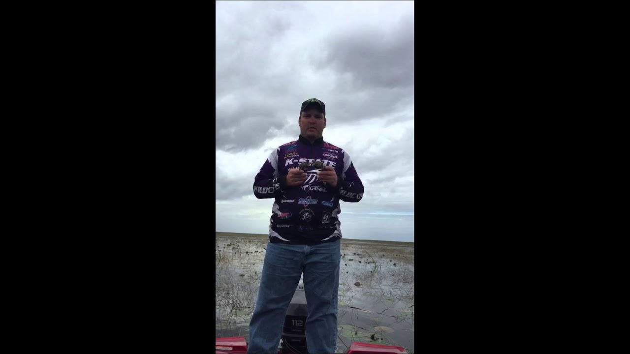 126cbb3903f Importance of Costa Del Mar Sunglasses While Bass Fishing - YouTube