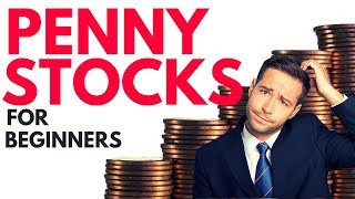 Penny Stocks for Beginners | Powerful Tips to Getting Started in the Stock Market