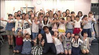 ミュージカル「ニッキー」の稽古場に ミュージカルビレッジ http://musi...