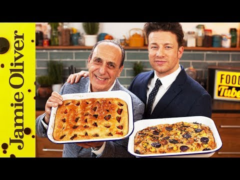 how-to-make-focaccia-|-jamie-&-gennaro
