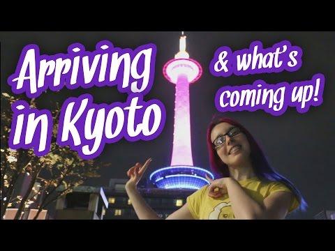 Japanese Hotel Room Tour: APA Villa Hotel Kyoto Ekimae