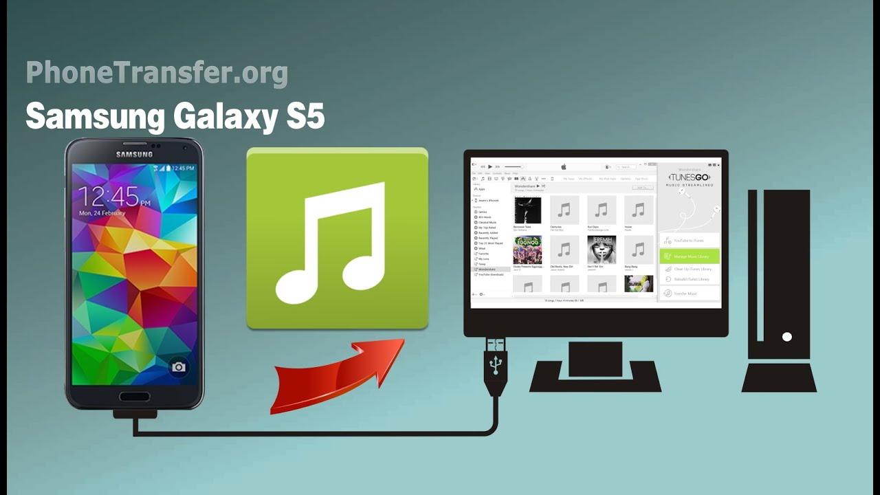 Samsung S5 Rooten Ohne Pc