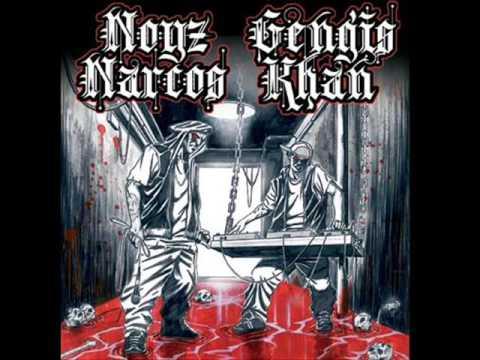 Keep Your Mouth Shut - Noyz Narcos feat €r Costa & Duke Montana