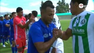 Resumen América De Quito 0 Emelec 2 Octavos De Final Ida Copa Ecuador