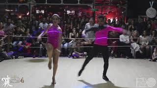 Baixar The Best Dancers 4 - Daniel Castro e Ana Flavia (GRANDE FINAL)