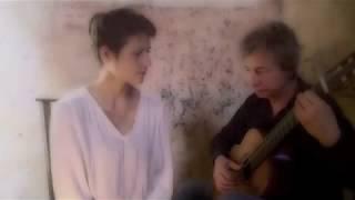 Ipanema - Guitar and voice (Duo Bensa-Cardinot)