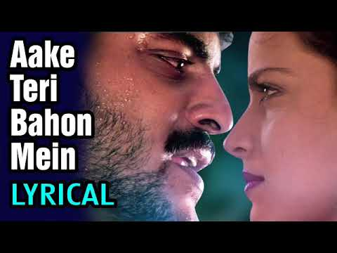 aake teri bahon mein har shaam mp3 song download