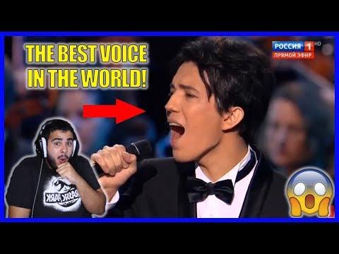 The Love Of Tired Swans - Dimash Kudaibergen In Kremlin Reaction!