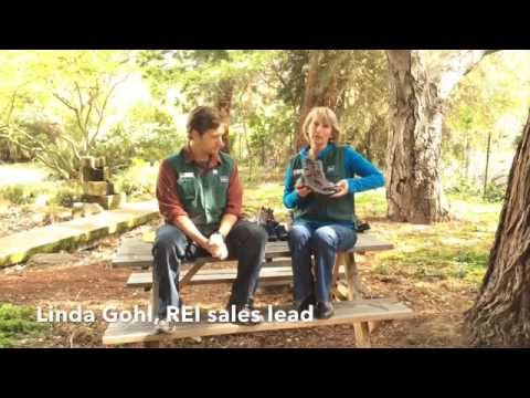 Keep Sole Flexibility in Mind When Choosing Hiking Boots
