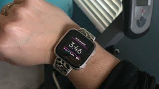 Fun FAQ Friday: Fitbit Versa and Weight Loss