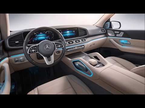 2020 Mercedes GLS - The Best Large SUV - Review Car 2019