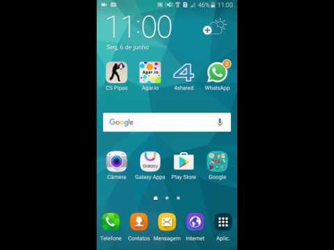 Como ativar o modo 4G,3G,2G né todos android