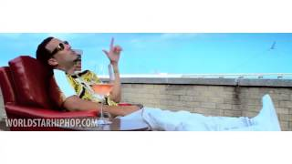 French Montana Feat. Max B  Once In A While  (Music Video) HQ