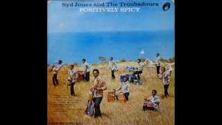 Syd Jones & The (Gay) Troubadours - Games people play & Saturday night & Sell the pussy