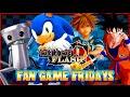 Fan Game Fridays   Super Smash Flash 2