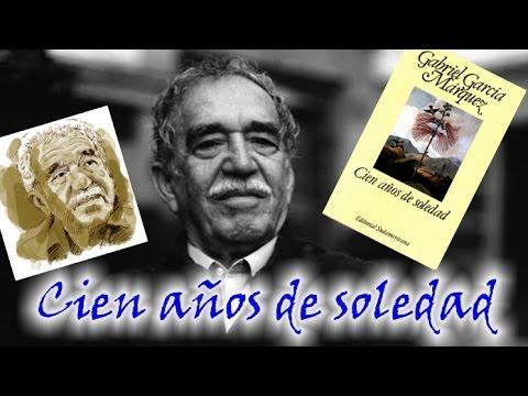 Cien años de soledad - Vídeo sugerencias de lectura de Joe Barcala