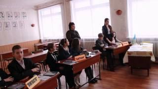 Майстер – клас «Ліна Костенко. «Кольорові миші»