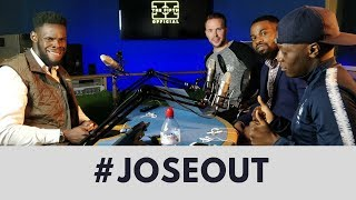 #JoseOut | Transfer Deadline Day Review - The Fifth Official Live