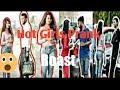 Hot Girls Prank!!! /Roasted By Ab Roast