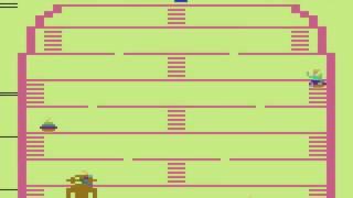 Atari 2600 Longplay [037] King Kong