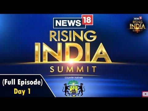 News18 Rising India LIVE | Nayi Rahein, Naye Sapne