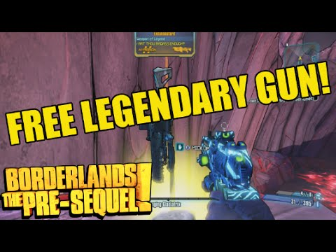 how to get unlimited ammo gun in borderlands 2