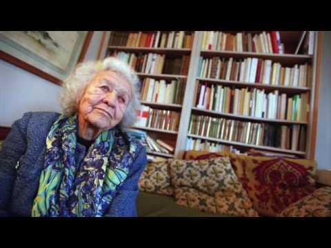 Jacqueline de Romilly : Entretien avec Francesca Isidori (France Culture / Affinités électives)