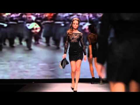 ELFS - FROM RUSSIA WITH LOVE - 2012 Fashion show